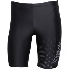 Speedo Gala Jammer Black/Charcoal