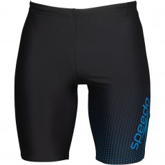 Speedo Gala Jammer Black/Blue