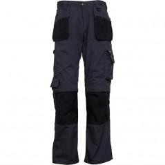 Stanley Workwear Newark Premium Holster Pocket Black