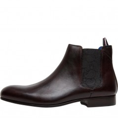 Ted Baker Kayto Leather Brown