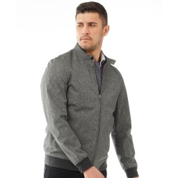 Ted Baker Apollo Mouline Grey