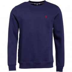 U.S. POLO ASSN. Cromwell SweatMedieval Blue