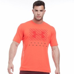 Under Armour HeatGear Charged Big Red