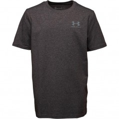 Under Armour Junior Charged Black