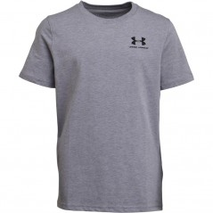 Under Armour Junior Charged Grey