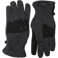 Under Armour CG ColdGear Infrared 2.0 Black