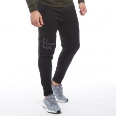 Under Armour MK-1 Terry Tapered Grey
