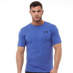 Under Armour Charged Sportstyle Blue