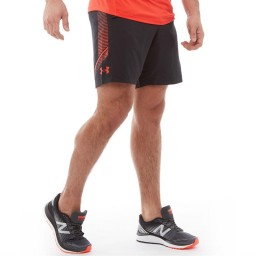 Under Armour HeatGear Black