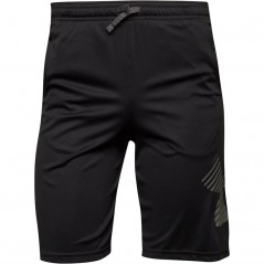 Under Armour HG HeatGear Renegade Solid Black