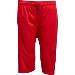 Under Armour HG HeatGear Renegade Solid Red