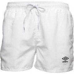 Pantaloni scurti barbatesti Umbro Essential White