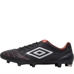 Umbro UX Accuro Pro HG Black/Metallic/Grenadine