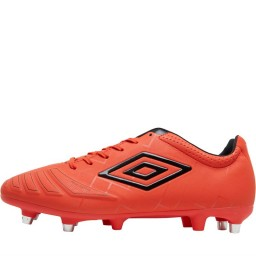 Umbro UX Accuro Pro SG Grenadine/Black
