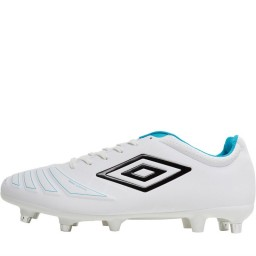 Umbro UX Accuro Pro SG White/Black/Bluebird