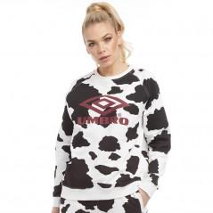Umbro Cow Black/White