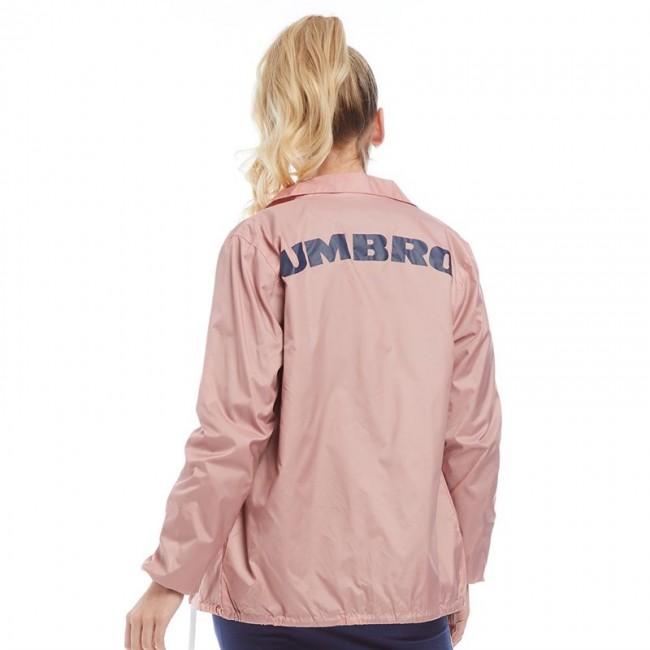 Umbro Coach Pink