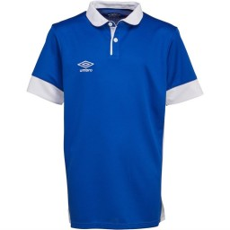Umbro Junior Trophy Match Jersey Royal Blue