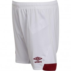 Umbro Junior 1 FCN FC Nurnberg Away White/Burgundy