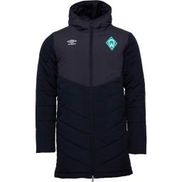 Umbro SVWB Werder Brenman Black/Phantom