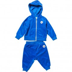 Converse Baby CTP And Set Laser Blue