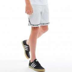 Converse Junior Mitred French Terry Lunar Rock Heather