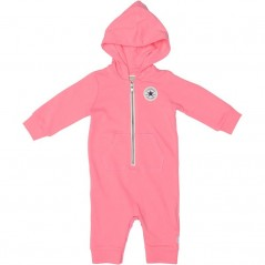 Converse Baby CTP Coverall Pink Glow