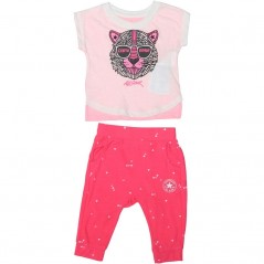 Converse Baby Play Set Neo Pink