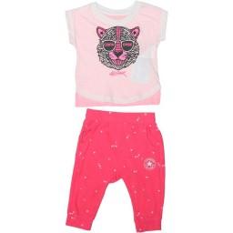 Converse Baby Play Set Neo Pink