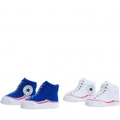 Converse Baby Two Pairs Blue