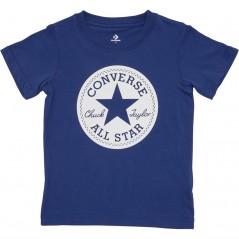Converse Chuck Taylor Script T-Blue