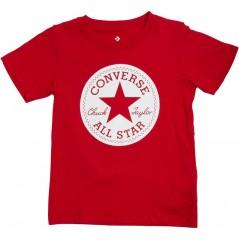 Converse Chuck Taylor Script T-Enamel Red