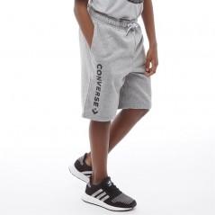 Converse Junior Star Chevron Dark Grey Heather
