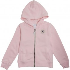 Converse French Terry Hoodie Arctic Punch