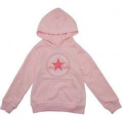 Converse Chuck Patch Hoodie Arctic Punch