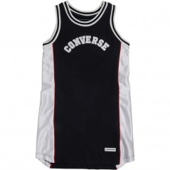 Converse BasketJersey Black