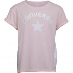 Converse Junior Fabric Mix Flyaway Arctic Punch