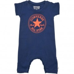 Converse Baby C.T.P Coverall All Star Navy