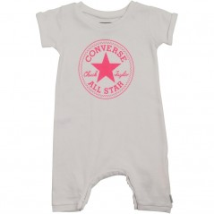Converse Baby C.T.P Coverall White/Neo Pink