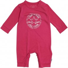 Converse Baby Hologram C.T.P Coverall Pink Pow
