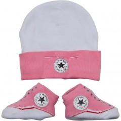 Converse Baby & Set Chuck Pink