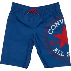 Converse Around CTP Pool Blue