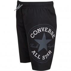 Converse Junior Around CTP Pool Black