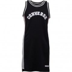 Converse Junior BasketJersey Black