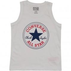 Converse CTP White