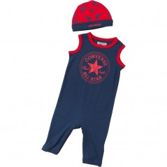 Converse Baby Muscle Navy