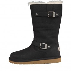 UGG Junior Kensington Black