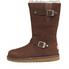 UGG Junior Kensington Toast