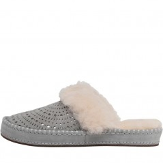 UGG Aira Sunshine Perforated Seal