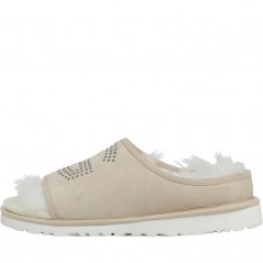 UGG Slide Stud Blank Canvas